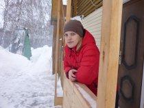 Моя дачница)))))