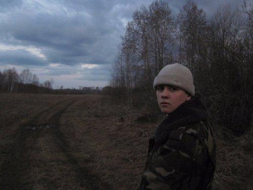 утро )весна 2011)