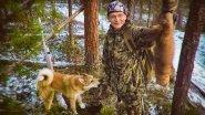 Охота на соболя, видео фильм СОБОЛЬ 13