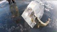 Жесть на зимней рыбалке!!!