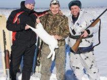 Закрытие или Иваныч72 на Томской земле.