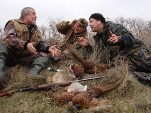 В Новосибирске пройдет пресс-конференция о развитии и использовании охотничьих угодий в НСО