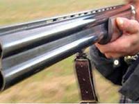 На Алтае пьяный охотник-дебошир устроил стрельбу в квартире
