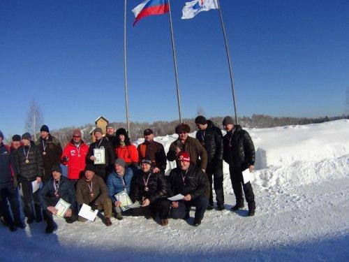 открытие сезона 18.02.2017 спорт комплекс Ключи
