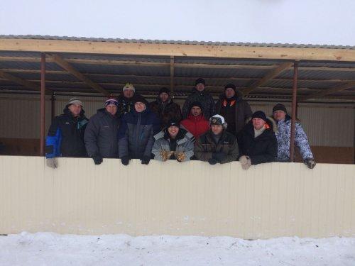 г.Карасук, Рождественские пострелушки)