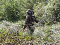 Настоящий охотник