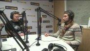 Национальная Лига Охоты и Рыбалки на радио.