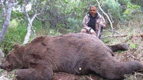 Медвежий угол Урала! В угодья за медведем.