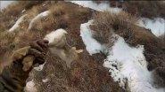 Охота на зайца - 2017 в Казахстане
