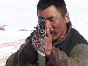 Ежегодный турнир по стрельбе из охотничьего нарезного оружия