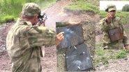 Бронежилет против пули снайпера!!! Защита своими руками!!!