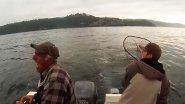Это рыбалка, тут бывают разные приколы