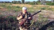 Охота на перепёлку с легавыми собаками на юге Краснодарский край