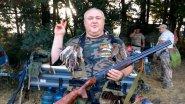 Открытие охоты на перепёлку голубя с легавыми собаками , лабрадорами ритриверами , сезон 2017 Часть1
