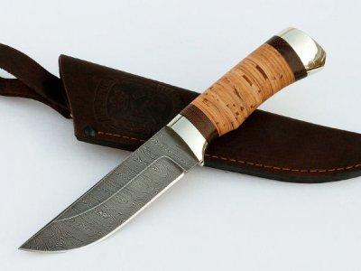 Где купить охотничий нож