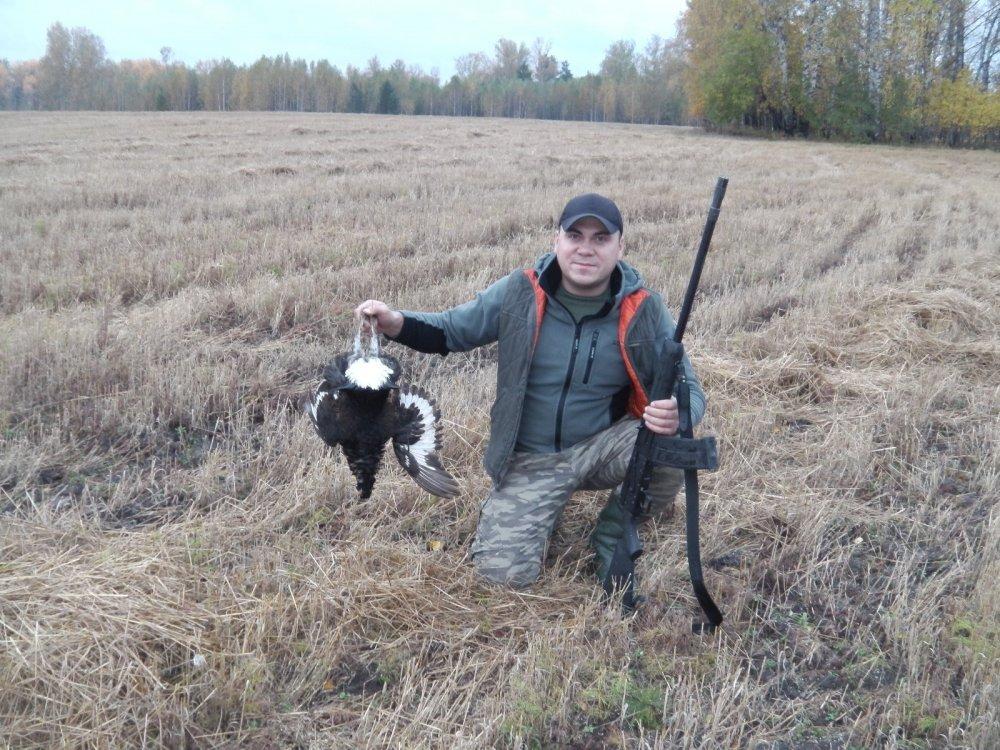 hunting september 2017
