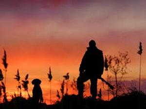 Охотничья легенда! (Откуда пошли охотники...)