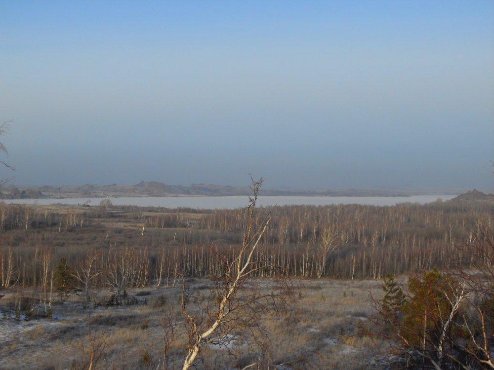 Алтайский край, Змеиногорский район 1
