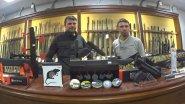 Выбор пневматической винтовки и пистолета 4,5 5,5 и 6,35 кал. Что надо знать при покупке.