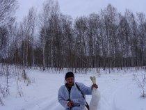 Охота с эстонскими гончими!!!