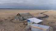 Егеря оштрафовали на 2,5 млн рублей за строительство дороги