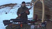 Пулевой СТВОЛ 550 и 610 мм. БЕНЕЛЛИ и ФРАНКИ. Зачем он нужен на загонной охоте. Пуля Полева 3