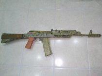 Сайга-мк 223