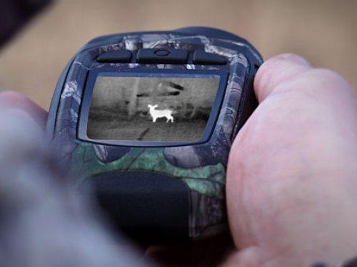 А стоит ли брать тепловизор на охоту?