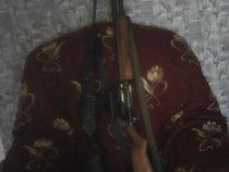 Мои ружья.