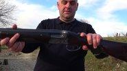 Пострелушки моей группы или тренировка спортивной стрельбы по стендовым тарелкам для охоты
