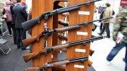 Покупка первого ружья