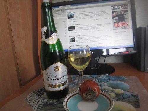 Для СКИф и для всех))) С наступившим Новым Годом!