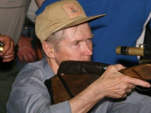 Умер Виктор Полев