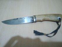Мой новый нож
