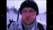 Один день из зимней охоты в тайге!