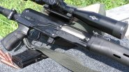 СВД (ТИГР) на 300 метрах стреляет пуля в пулю!!!