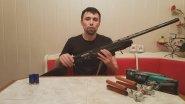 МР-155, пулелейки МАТЧ (ЛЮМАН) И ШШ (ЗВЕРОБОЙ). Обзор покупок для охоты.