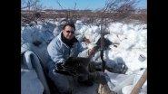 Лучшие моменты с весенней охоты на гуся.  Goose Hunting.