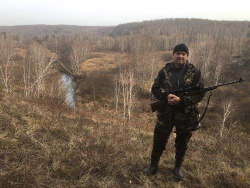 Природа Тогучинского района НСО