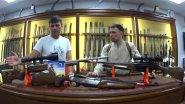 Benelli Argo и варминт винтовка LITHGOW ARMS LA102. Теперь в КАЛИБРЕ!