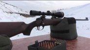 Sako 85 в 243 WIN - изящный и точный карабин для ходовой охоты!!!