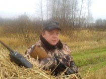 Внимательность на охоте прежде всего.