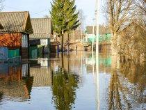 Наводнение. Весна 2013.
