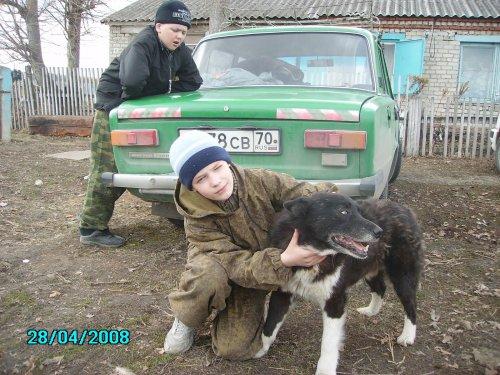 нам по 6 по 8 лет))