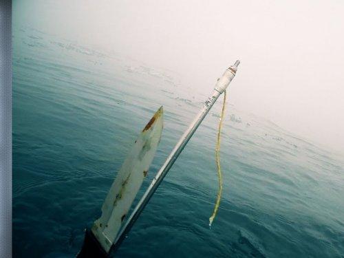 Как я утопил метрового тайменя | Обзор моего ружья | Подводная охота на Ангаре