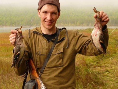 осень 2010 Якутия