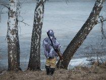 Охотник в поисках чистой воды