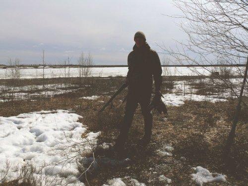 весна 2008 Якутия