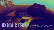 Охота с подхода на лося и диких коз приборами Dedal