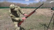 МР-156, Ну, зачем тебя изобрели?! Стреляем разными патронами!
